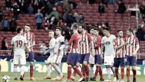 Atlético de Madrid - Celta de Vigo: puntuaciones del Celta, jornada 28 de la Liga Santander