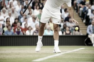 Las tradiciones de Wimbledon: blanco impoluto