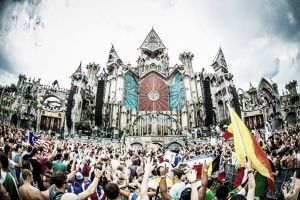 Welcome to Tomorrowland