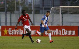 Pobla de Mafumet - Espanyol B: poner tierra de por medio con la zona roja