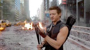 Ojo de Halcón estará en 'Capitán América 3'