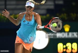 WTA Dubai quarter-final preview: Angelique Kerber vs Ana Konjuh