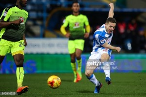 Championship Play-Off Final Preview: Reading vs Huddersfield - Two teams battle for promotion to the Premier League
