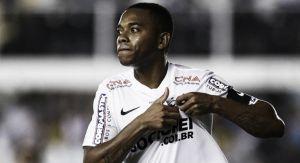 Robinho escapa de punição por expulsão contra Botafogo
