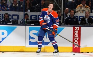 Will The Edmonton Oilers Ship Out One Of Their Top-End Centers?
