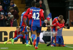 Deadline day signings make the difference as Crystal Palace edge past Middlesbrough