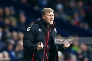 Bournemouth will have to defy the odds again vs Man Utd, says Eddie Howe
