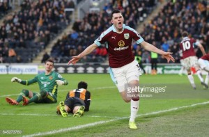 Michael Keane nominated for PFA Young Player of the Year Award