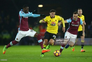 Watford 1-1 West Ham United: Player Ratings from Vicarage Road draw