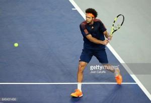 ATP Marseille: Jo-Wilfried Tsonga outlasts Nick Kyrgios in three set win
