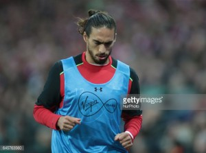 Puel: Caceres will play when ready