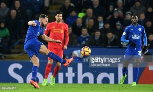 Silva not concerned by Leicester display against Liverpool