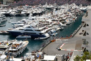 Formula One 2017 Track Guide: Monaco