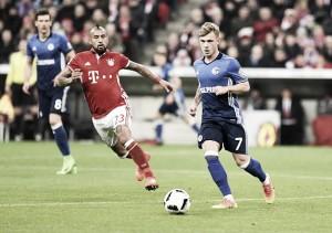 Schalke 04 e Bayern se enfrentam visando liderança da Bundesliga