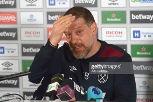 Slaven Bilic: Belief and fight has turned around West Ham's season