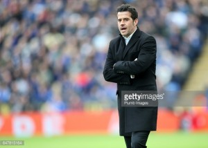 Hull boss Marco Silva emphasises importance of Saturday's clash with Swansea