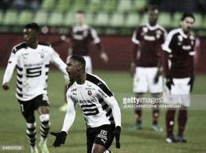 FC Metz 1-1 Rennes: Late goal snatches draw for visitors