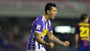 """Hernán Pérez: """"Me dolería no poder jugar el playoff"""""""
