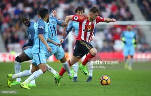 Sunderland loanee Adnan Januzaj states criticism has made him stronger