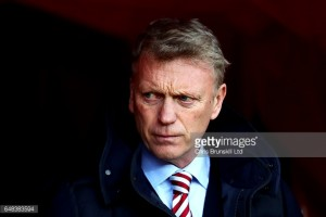 David Moyes issues warning to fans ahead of the return of key players