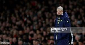 Arsenal release statement on recent Arsène Wenger protests