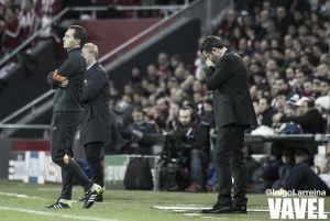 """Valverde: """"No tengo ninguna duda de que nos vamos a recuperar"""""""