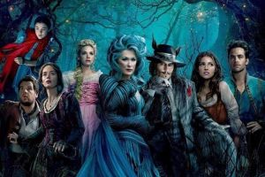 Críticas en 1 minuto: 'Into the Woods'