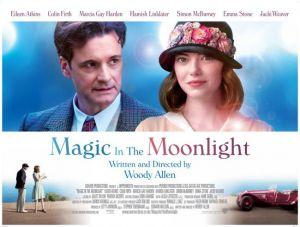 Críticas en 1 minuto: 'Magia a la luz de la luna'