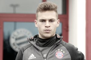 Frustrado, Kimmich revela desejo de sair do Bayern de Munique