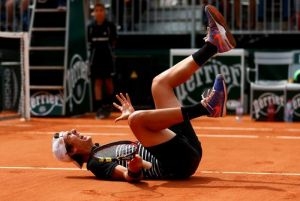 Kokkinakis Completes Comeback From Two Sets Down To Book Spot In The Third Round Of The French Open