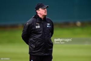 Benitez reflects on one year at Newcastle United