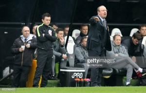 """Positive"" Benitez talks ongoing despite reported West Ham interest"