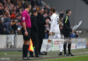 Paul Clement bemoans injuries in Hull City defeat