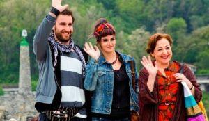 Ya está disponible el primer tráiler de 'Ocho apellidos catalanes' con Dani Rovira y Clara Lago