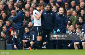 Analysis: Kane injury a big boost for Saints as they prepare for weekend showdown at Spurs