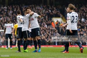Tottenham Hotspur 6-0 Millwall: Spurs stroll to the FA Cup semi-finals despite early Kane injury