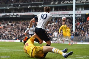 Spurs boss Pochettino admits fear amidst Harry Kane injury but demands other players to step up