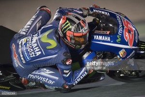 Vinales makes it four out of four