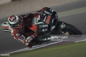 Ducati showcase a new fairing at final IRTA test in Qatar