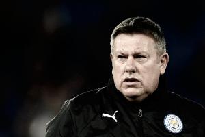 Craig Shakespeare exalta importância da classificação do Leicester às quartas da UCL