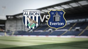 West Brom – Everton: con el miedo a caer
