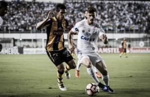 Santos enfrenta The Strongest para garantir avanço às oitavas da Libertadores