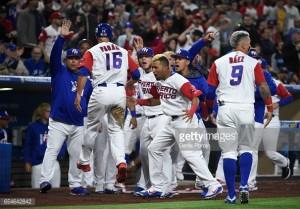 Puerto Rico se confirma como gran favorito