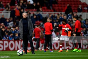 """Manchester United boss José Mourinho insists he has """"matured"""" in his managerial career"""