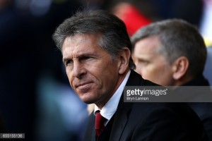 Puel doesn't believe Saints are safe yet