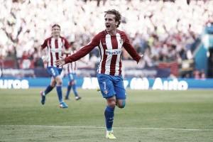 Atlético de Madrid se impõe desde o início e bate Sevilla em confronto direto