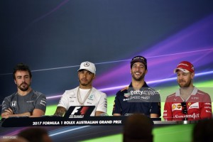 VAVEL predicts the 2017 Formula One season