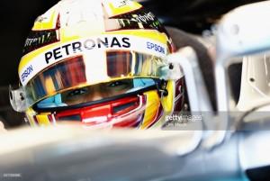 2017 Australian GP: Hamilton ups pace in FP2