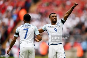 Sunderland's Jermain Defoe looking to finish the season strongly after netting on England return