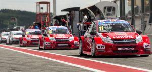 GP de Bélgica 2014 del WTCC en vivo y en directo online